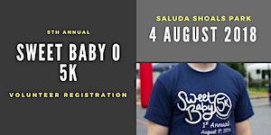 5th Annual Sweet Baby O 5K