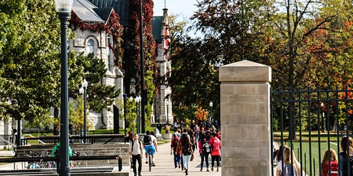 Queen's University Campus Tours 2020