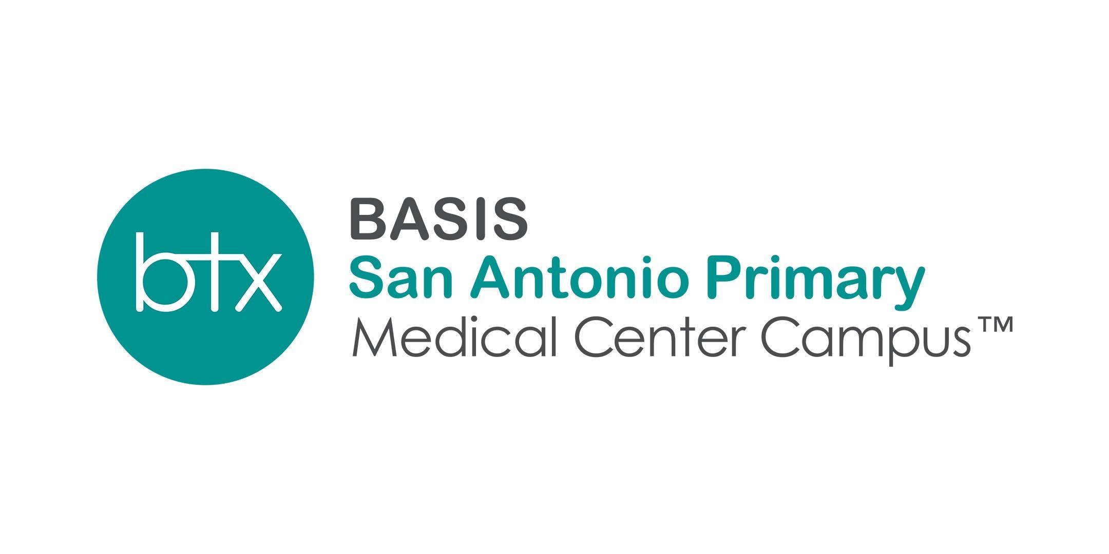 BASIS San Antonio Primary – Medical Center Ca
