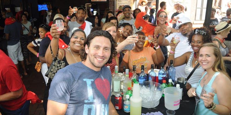 Denver Summer Spirits Tasting Festival Top Tequila Events in Denver