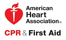 Cal Poly Health Center CPR/First Aid Program logo