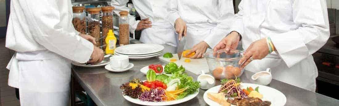 Charlotte NC ServSafe® Food Protection Manage