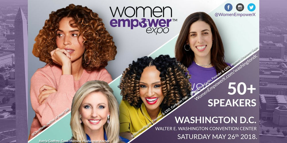 Image result for women empower expo