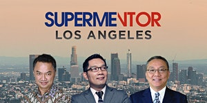 SUPERMENTOR LOS ANGELES: Success tips, work ethics and...