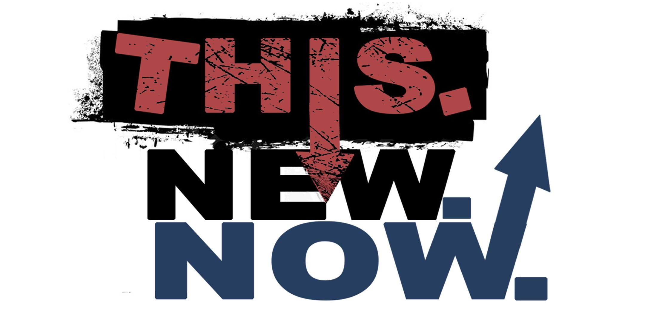 NYU Tisch Meisner Studio: THIS.NEW.NOW. A Devised Piece