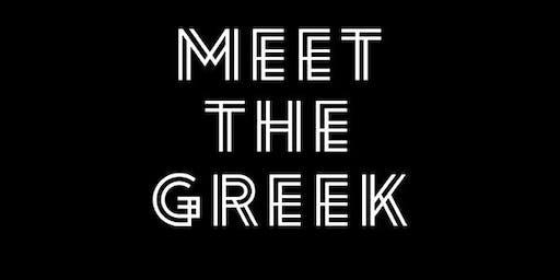 Meet & Greet Last Thursdays