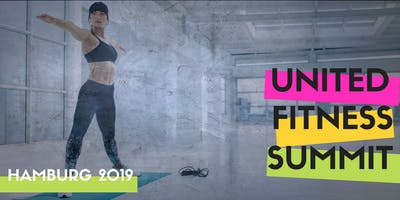 United Fitness Summit 2019