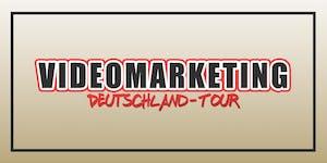 VIDEOMARKETING DEUTSCHLANDTOUR - MÜNCHEN