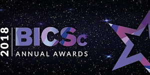 THE 2018 BICSc ANNUAL AWARDS EDUCATION PROGRAMME &...