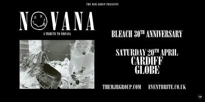 Novana - Bleach 30th Anniversary