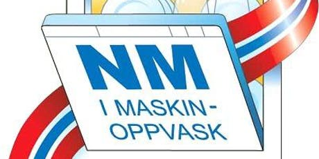 Registreing for deltakere som ønsker plass i NM maskinoppvask 2020 tickets