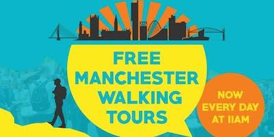 Free Manchester Walking Tours