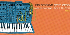 5th Brooklyn Synth Expo