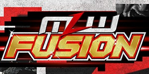 Major League Wrestling: FUSION TV Taping