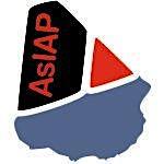 AsIAP logo