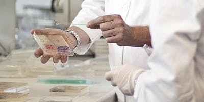 ASCUS Lab Monthly Microbiology Lab Induction