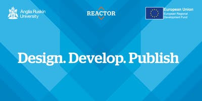REACTOR: Concept Development Workshop (2019) - Peterborough