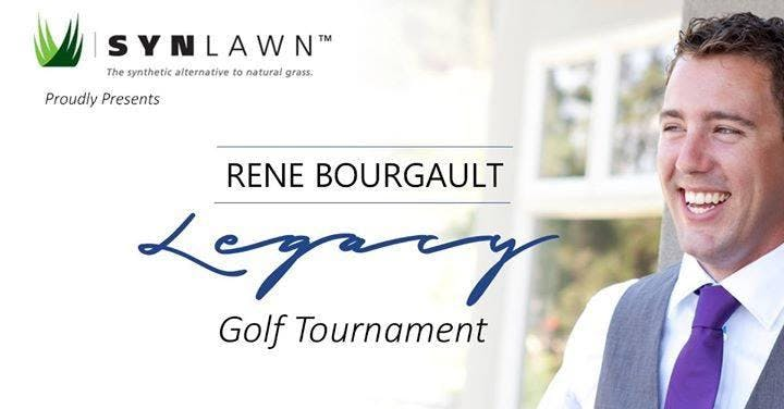 Rene Bourgault Legacy Golf Tournament