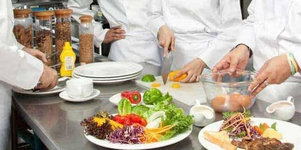 Savannah GA ServSafe® Food Protection Manager Certification Training ...