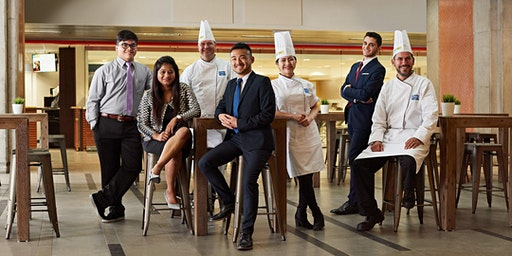 Information Session - George Brown Culinary & Hospitality Arts