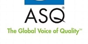 """May 23rd 6-9 PM """"Quality Management – From Deming to..."""