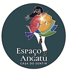 Espaço Angatu - Casa do Sentir logo
