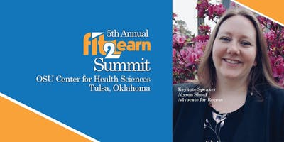 2018 fit 2 learn summit tulsa june tuesday 5 2018 830 am eventa 2018 fit 2 learn summit malvernweather Choice Image