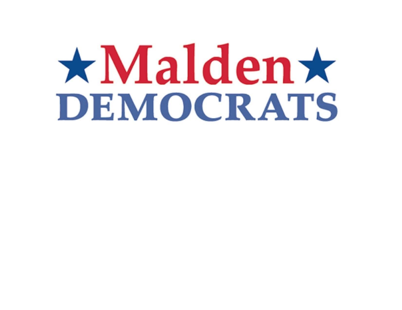 Malden Democratic City Committee Annual Summer BBQ
