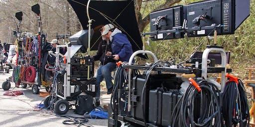 Georgia Film Academy Grip & Rigging Course (Pinewood)