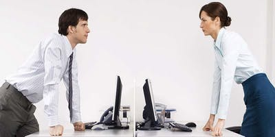 Dealing with Difficult People Training