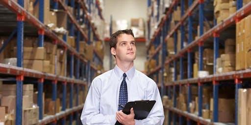 Inventory Management Training