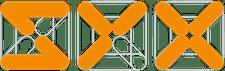 SYX | non-profit organization logo