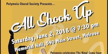 Polymnia Choral Society Events | Eventbrite