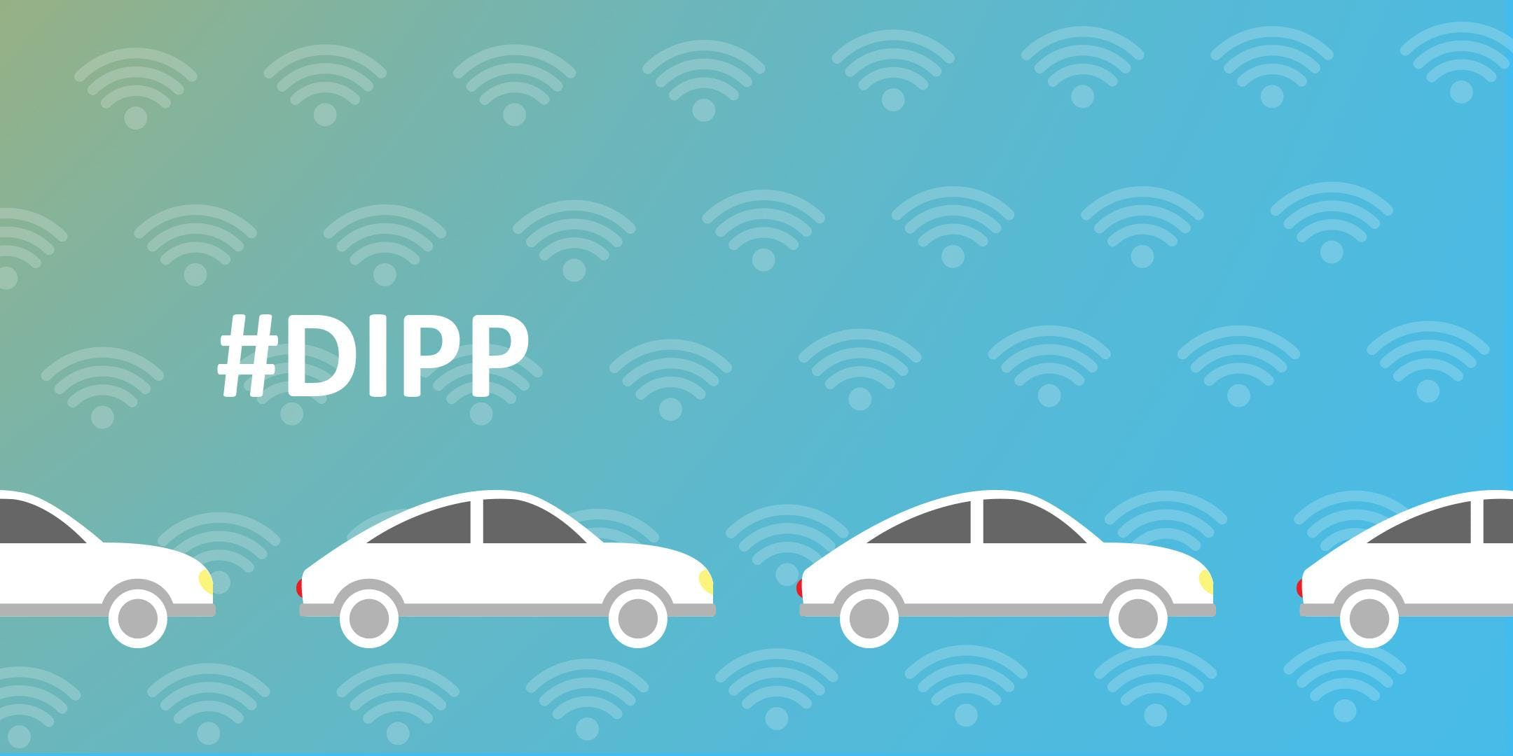 DiPP - Smart mobility: has the revolution stalled?
