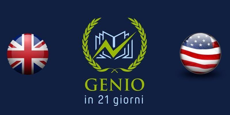 IELTS LAB - Genio in 21 Giorni