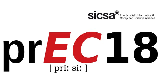 SICSA Pre-EC Day 2018