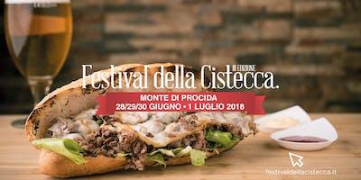 Festival della Cistecca