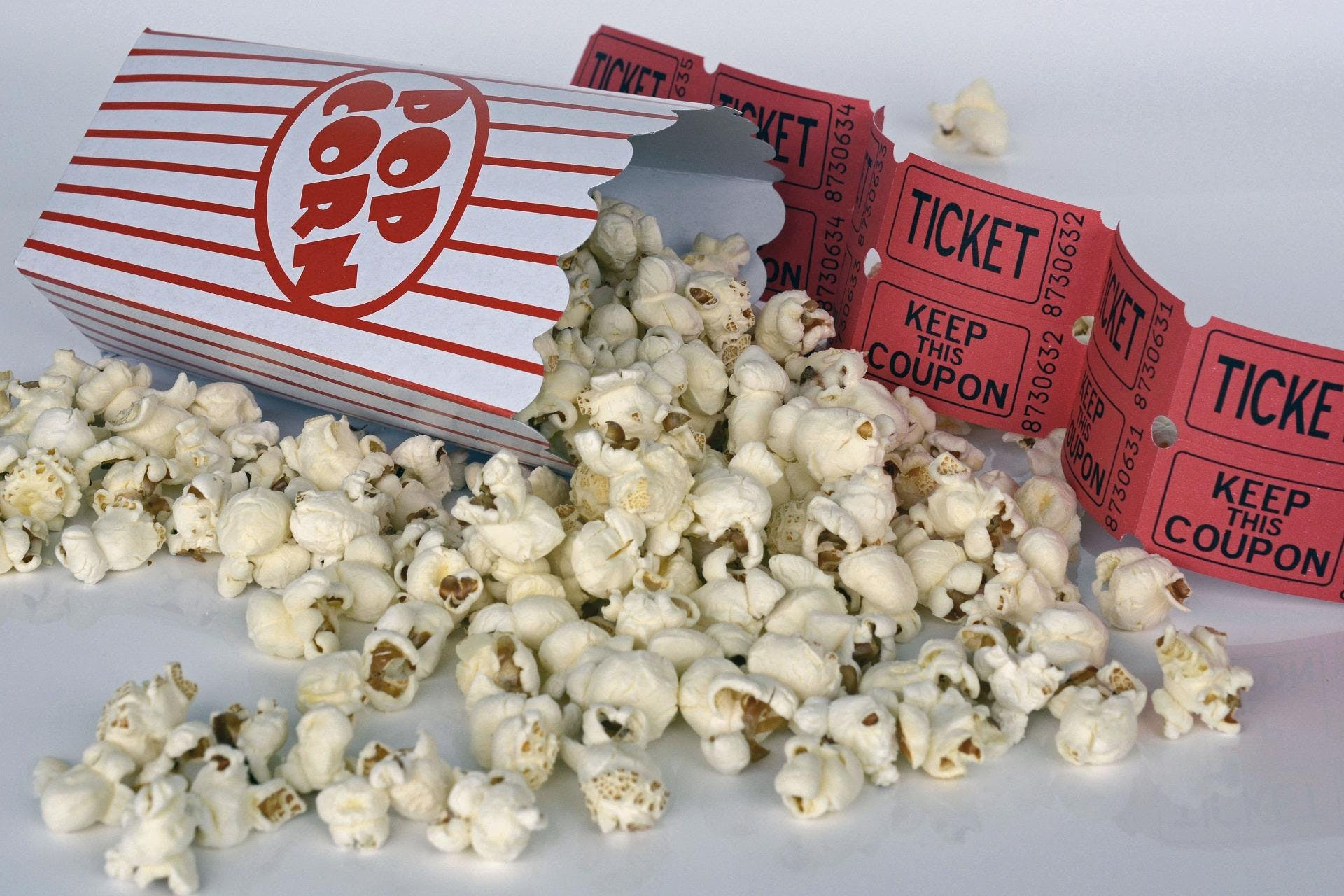 """Popcorn not Included"": Music from the Movies with a Twist"