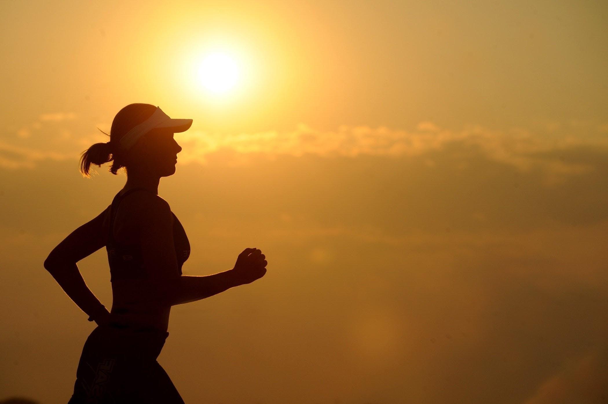 I 7 trucchi sportivi per passare all'azione