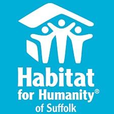 Habitat for Humanity of Suffolk logo