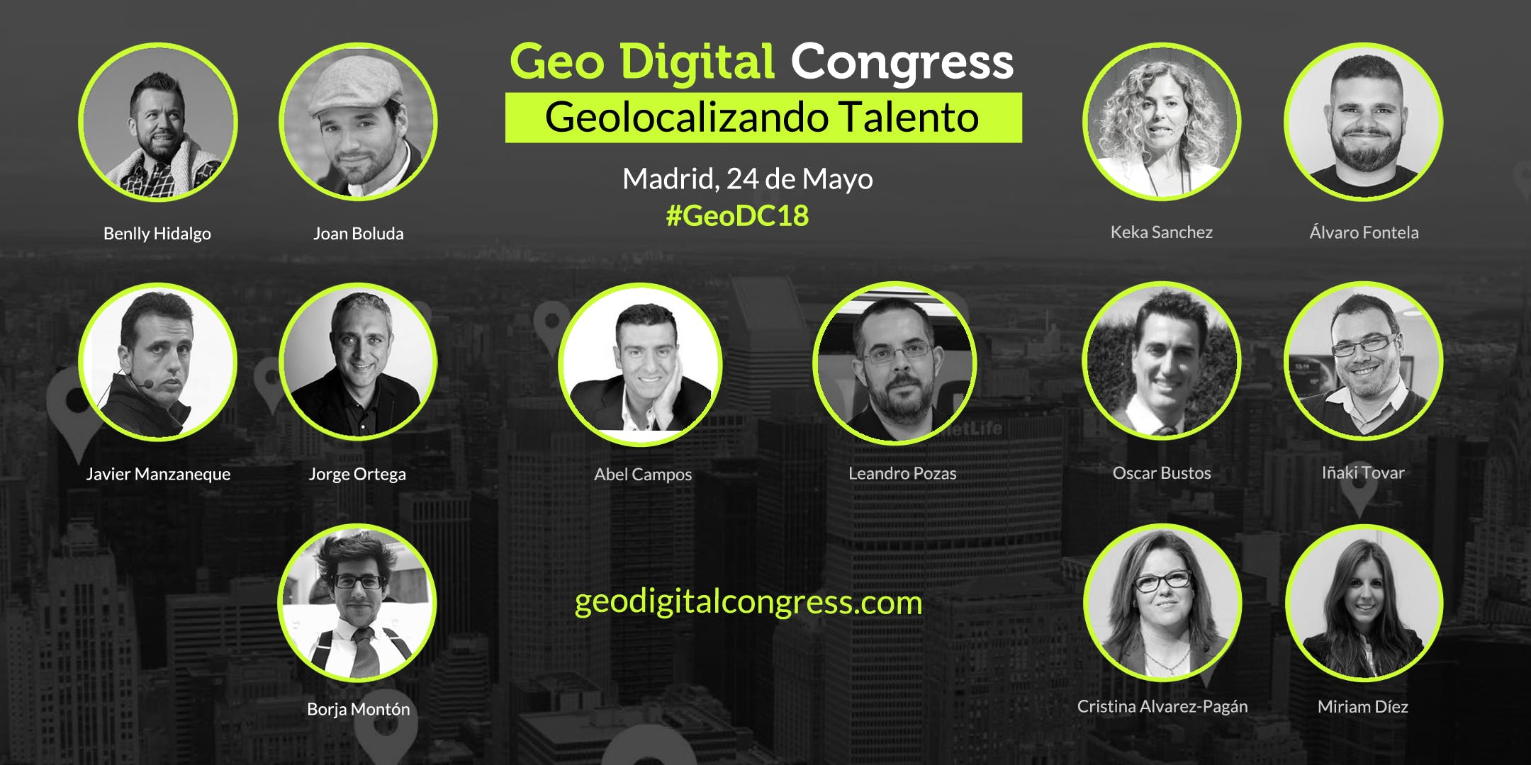 Geo Digital Congress