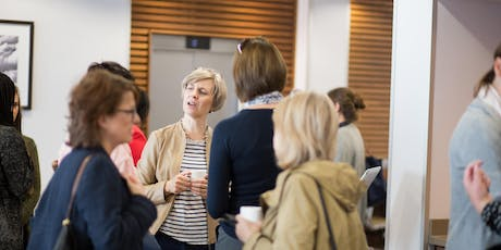 Cappuccino Connections - The Athena Network Central London tickets
