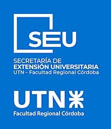 Secretaría de Extensión Universitaria - UTN Córdoba  logo