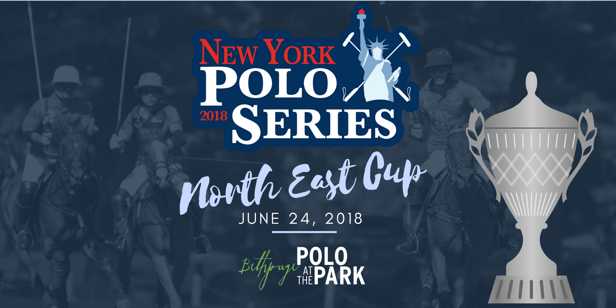 New York Polo Series (6/24 North East Cup)