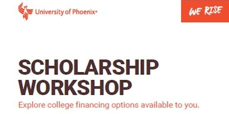 University Of Phoenix Central Valley Events