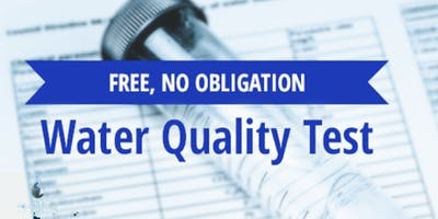 Water quality solutions in North Texas (chlorine removal & more)