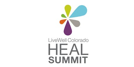 LiveWell Colorado HEAL Summit 2019 tickets