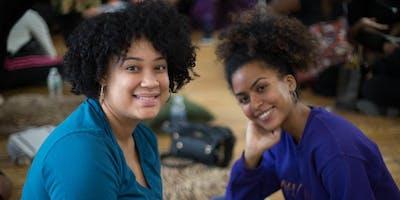 BLACK GIRL BALANCED HOUSTON: A Day Of Self-Care and Awareness