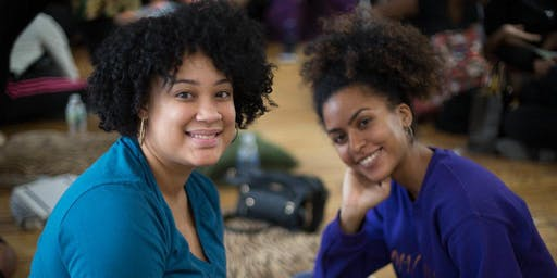 BLACK GIRL BALANCED HOUSTON: A Day Of Self-Care and Awareness