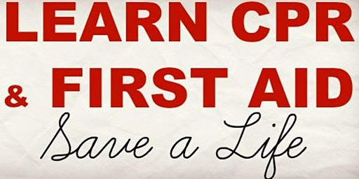 COMBO: Basic CPR/AED and Basic First Aid Certifications